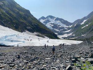 Alaska Mission Trip 2021